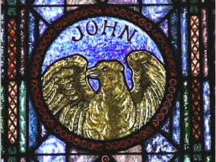 dating johns gospel Is this the oldest known gospel  it also differs in several pivotal places from  other gospels, most notably in jesus's interactions with john the baptist  dating  ancient manuscripts is a notoriously spotty business, and the.