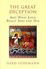 The Great Deception: Buy at amazon.com!