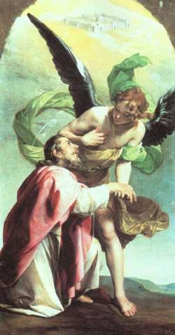 The book of revelation catholic explanation