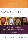 One Jesus, Many Christs: Buy at amazon.com!
